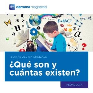 Teorías del Aprendizaje: La nueva serie del Blog DM