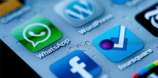 Facebok y WhatsApp
