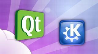 KDE Frameworks