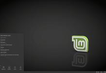 Linux Mint 18.2 Sonya