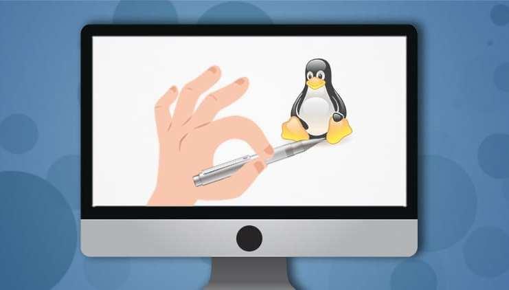 curso para aprender a ser administrador linux