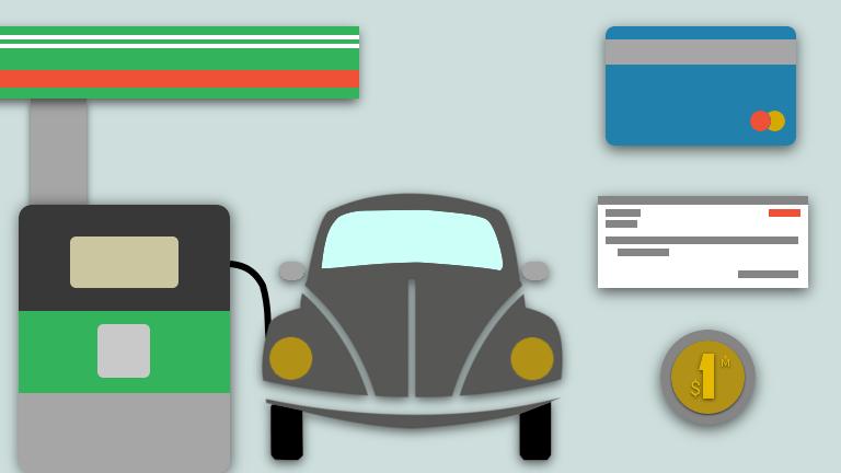 deduccion combustibles