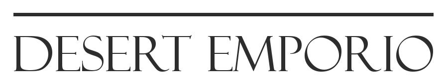 Desert Emporio Logo