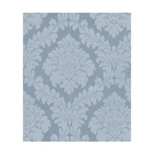 Tissu-angora-bleu-acier-thevenon