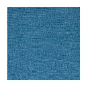Tissu-lin-bleu-canard-thevenon