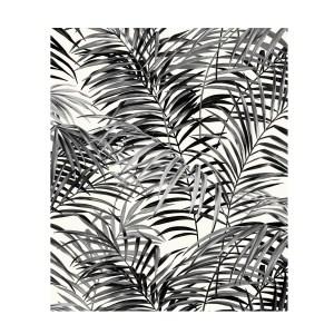 Tissu-palm-spring-gris