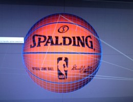 NBA olivier hero dressen motion design animation 3D