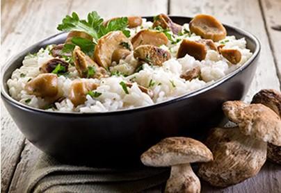 Receta de arroz a la mexicana