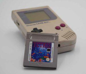 Gameboy und Tetris - eine Erfolgsgeschichte (Sammlung der Medien und Wissenschaft, CC BY 4.0)