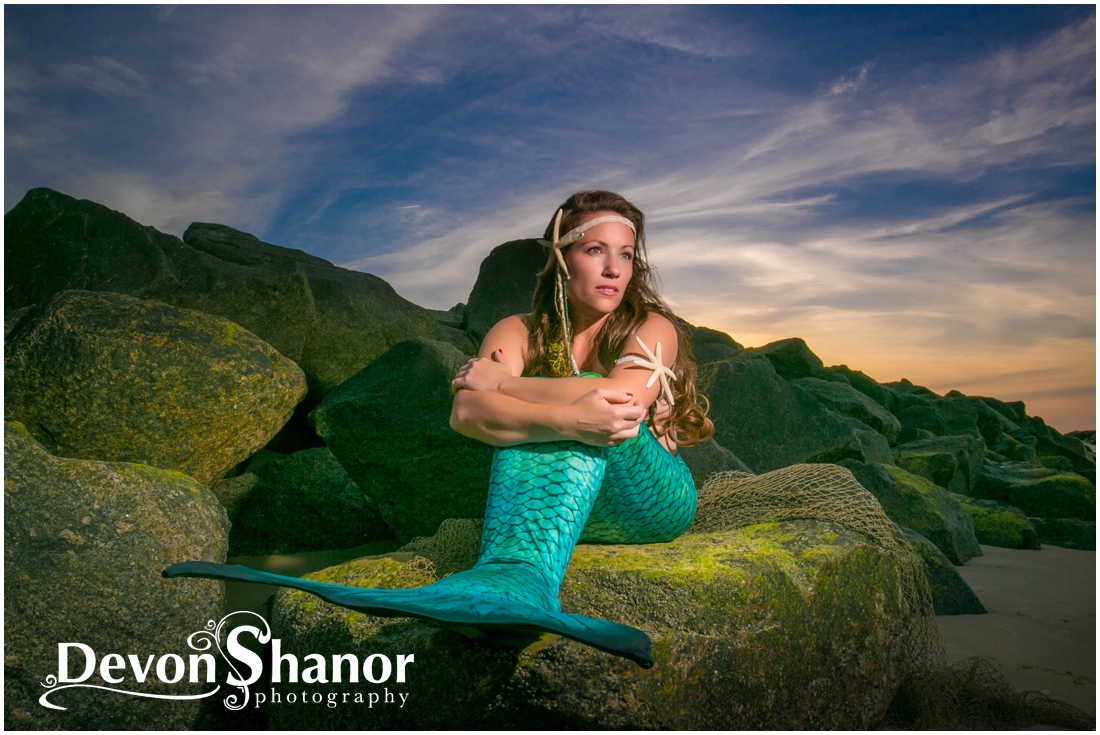 Devon Shanor Blog Mermaids Wash Ashore In Virginia Beach