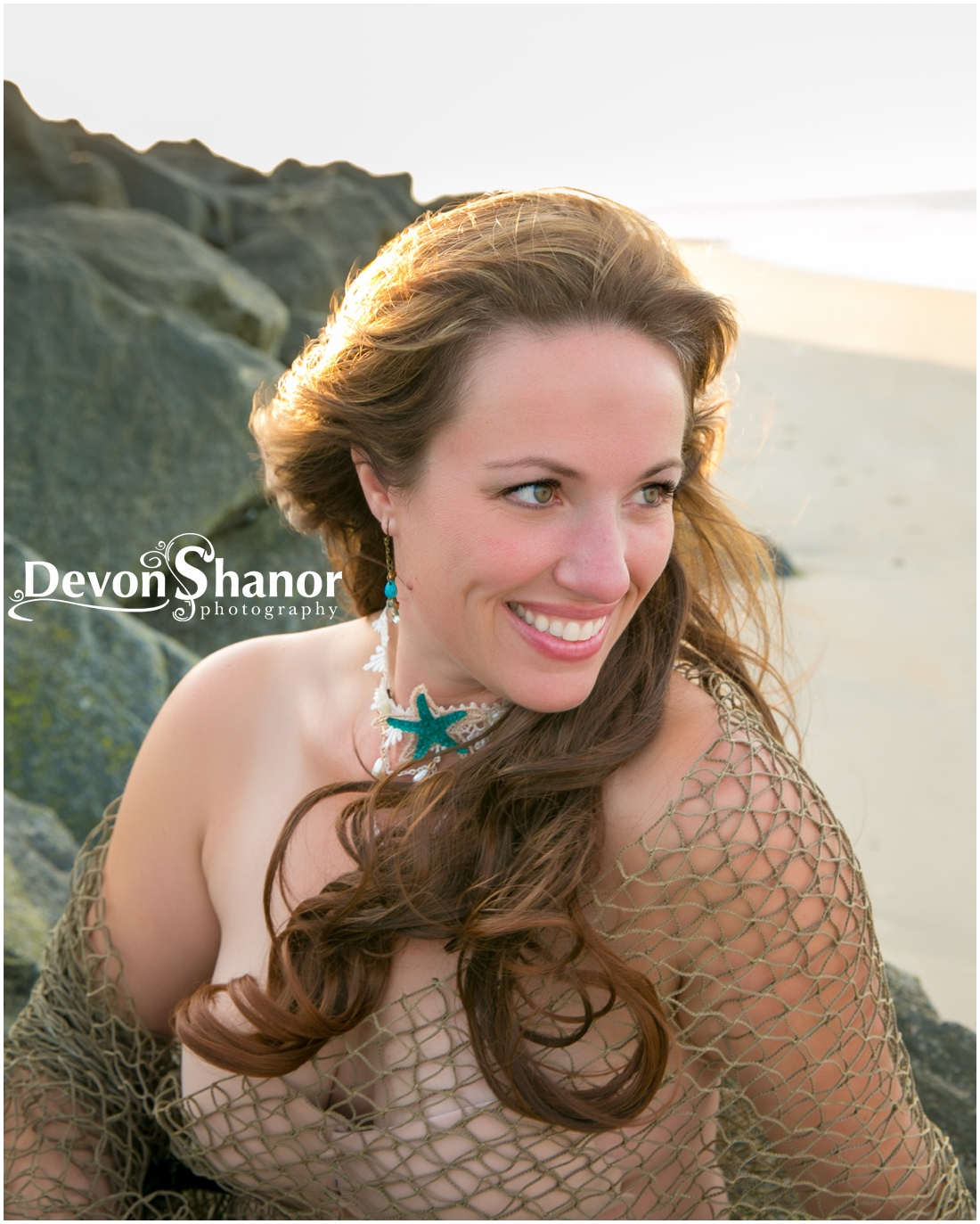 Devon Shanor Blog » Mermaids Wash Ashore In Virginia Beach