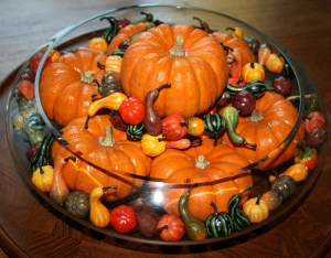 Beautiful-thanksgiving-table-decorations