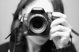 Camera BW