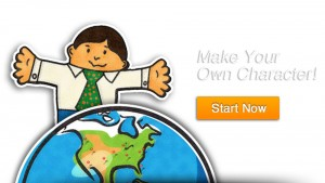 Click Here To Create Your Flat Stanley Now
