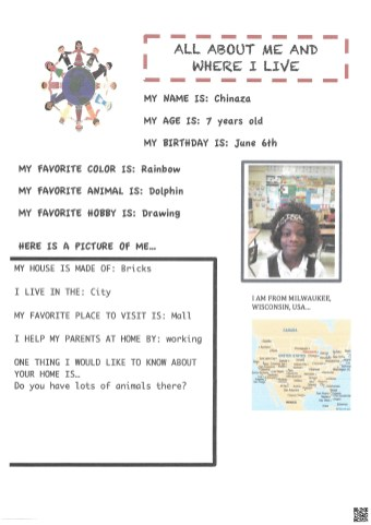 Chinazas Stanley Letter