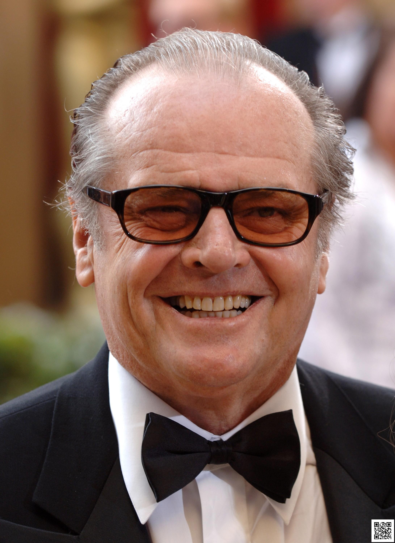Jack Nicholson Has Retired