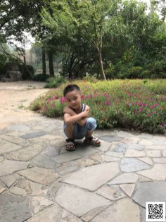 Caleb Zhang – Flat World Project 2020 6