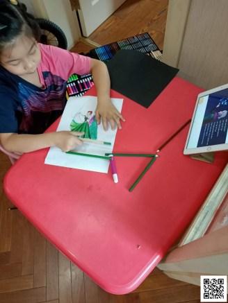 Dora Zhang - Flat World Project 2020 10