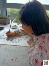 Dora Zhang - Flat World Project 2020 13