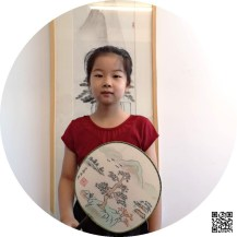 Dora Zhang - Flat World Project 2020 9