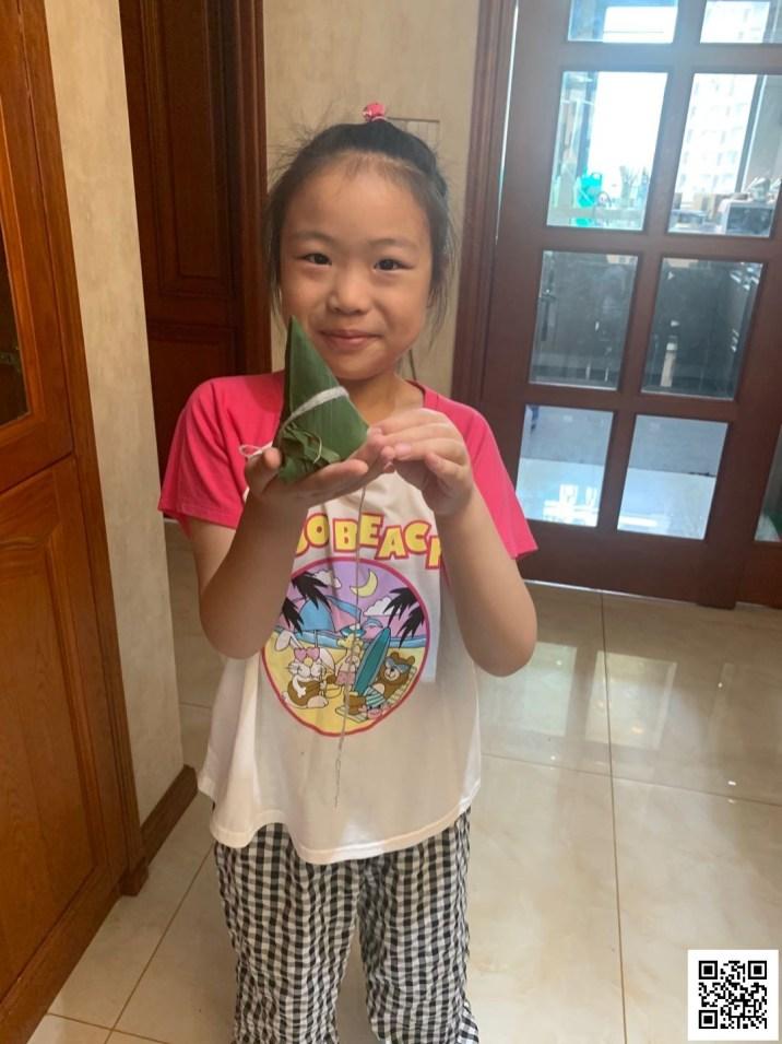 Rachel Ji - Flat World Project 2020 10