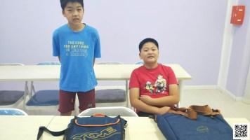 Sean Zhu – Flat World Project 2020 6