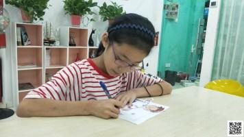 Shannon Zhu – Flat World Project 2020 6