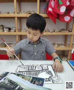 Steven Shen – Flat World Project 2020 9