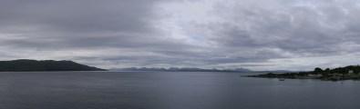 Loch Linnhe Panorama