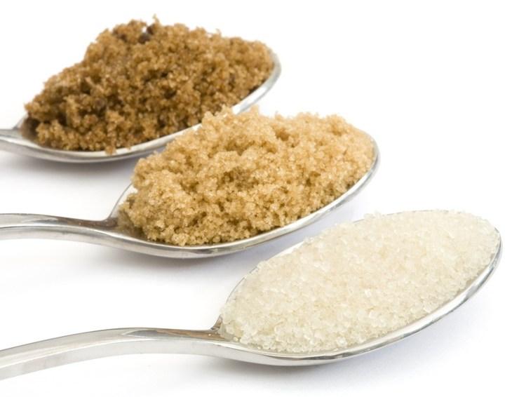 Conheça os diferentes tipos de açúcares e adoçantes