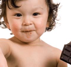 Alimentacao e obesidade infantil
