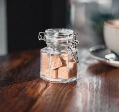 substitutos do açúcar