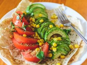 nutrição e vegetarianismo