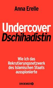 Cover Undercover Dschihadistin