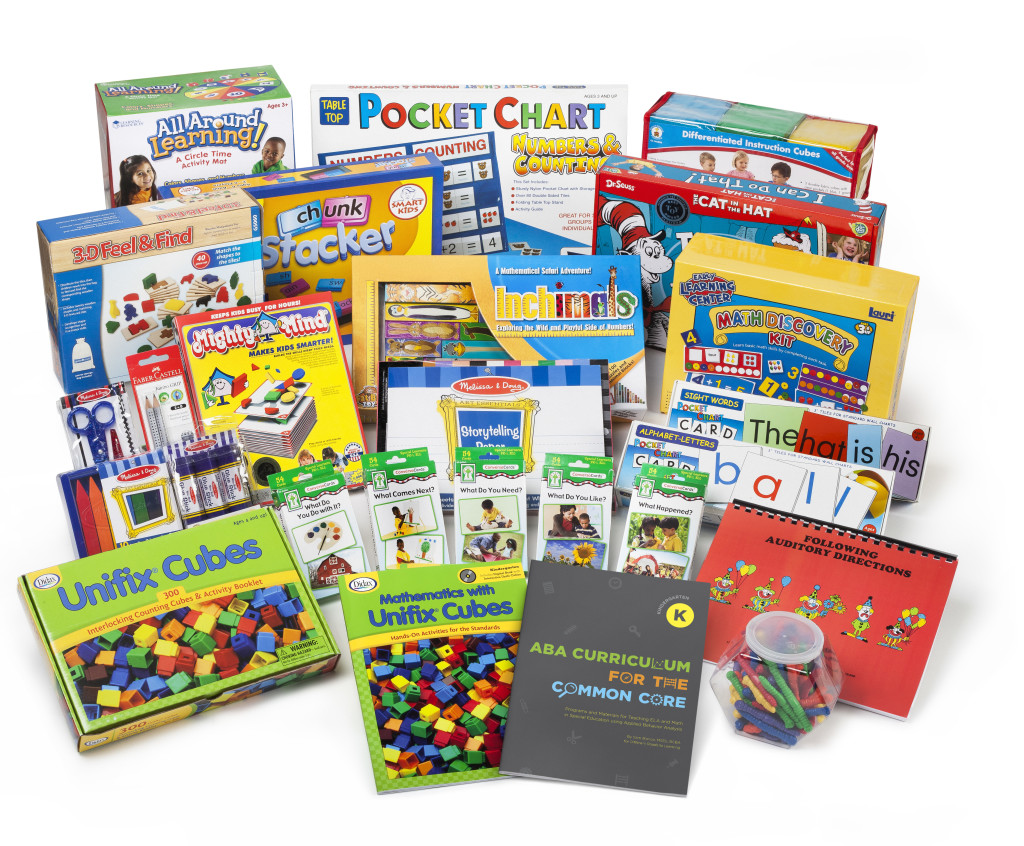 Come Eat Drink And Win As We Launch The New Aba For The Common Core Kit
