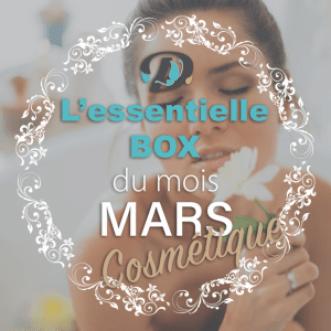 Essentielle-box-mois-mars-cosmétique
