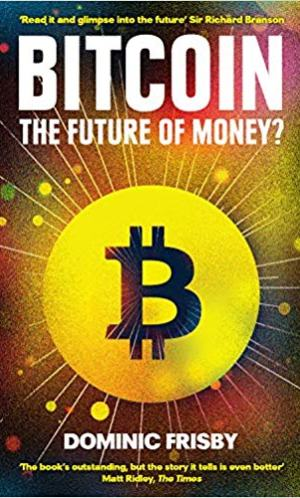 5 Best Crypto Books: Bitcoin: The future of money?