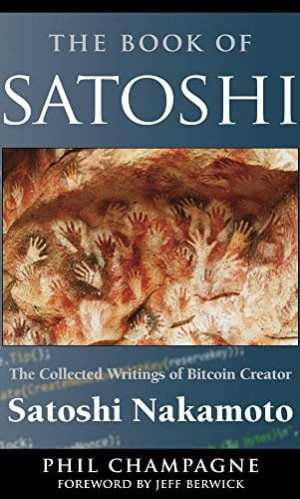 5 Best Crypto Books: The Book of Satoshi