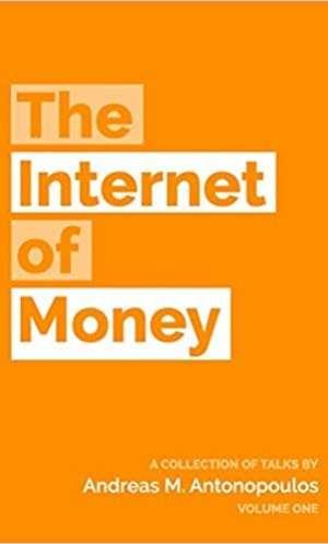 5 Best Crypto Books: The Internet of Money