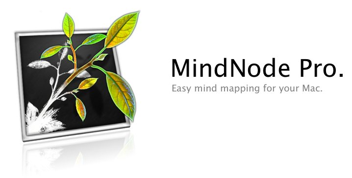 MindNode makes mind mapping easy.