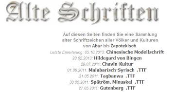 Alte-Schriften-logo