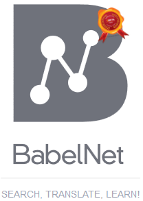 BabelNet-logo