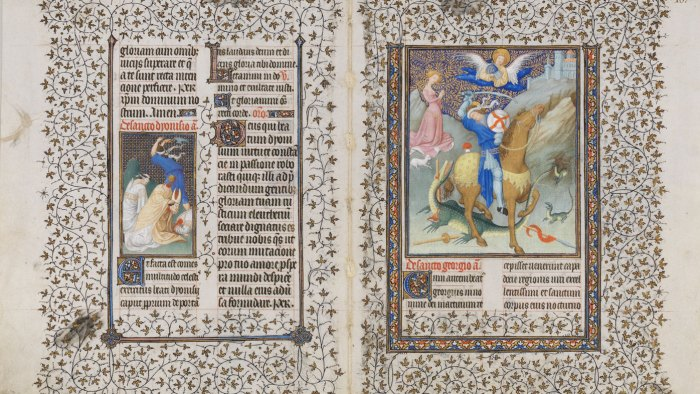 Codicology and Palaeography