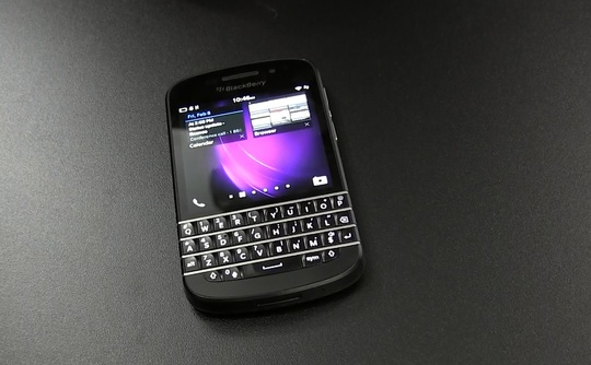 BlackBerry Q10 Teknologi BlackBerry yang Lebih Handal_3
