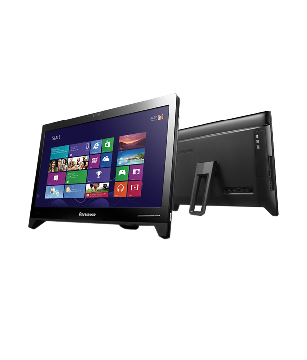 Lenovo IdeaCentre C245 All in One PC dengan Harga Ekonomis_2