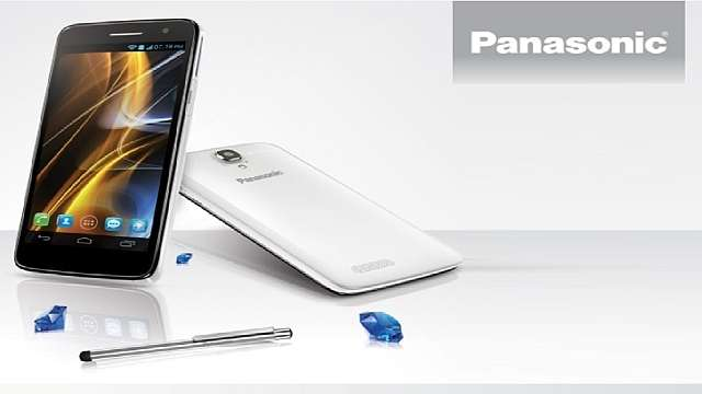 Panasonic P51 Perpaduan Teknologi Quad Core dan Android