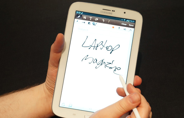 Samsung Galaxy Note 8 Tablet dengan Layar 8 inci dan Segudang Fitur Menarik_2