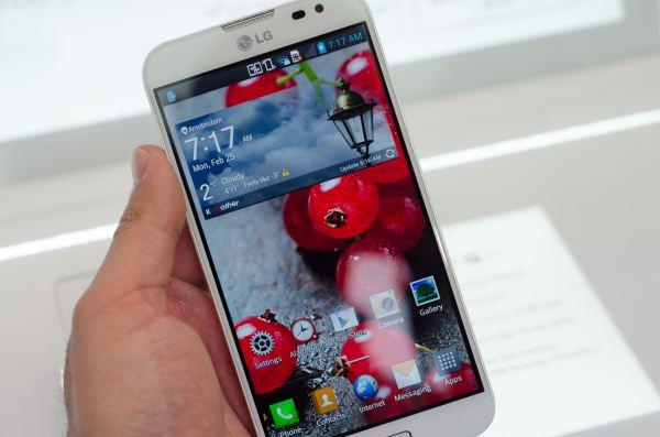 LG Optimus G2 Smartphone Generasi Baru dengan Kinerja Lebih Unggul_2