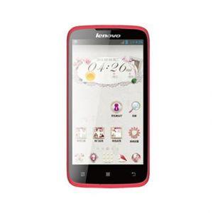 Lenovo A516 Smartphone Android dengan Desain Cantik_2