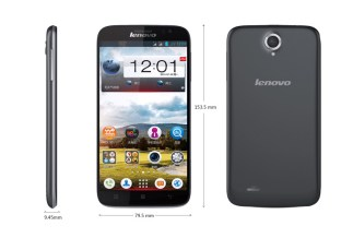 Lenovo A850 Phablet Terjangkau dengan Teknologi Quad Core_2